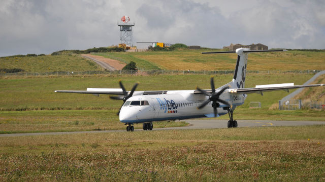 Last minute flights to the Isle of Man