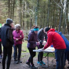 The 7 Kingdoms: Isle of Man Orienteering Championship