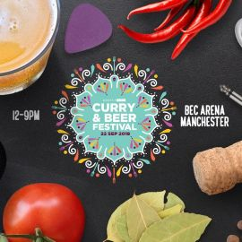 Curry and Beer Festival 2018