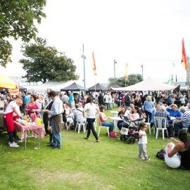 Isle of Man Food and Drink Festival 2018